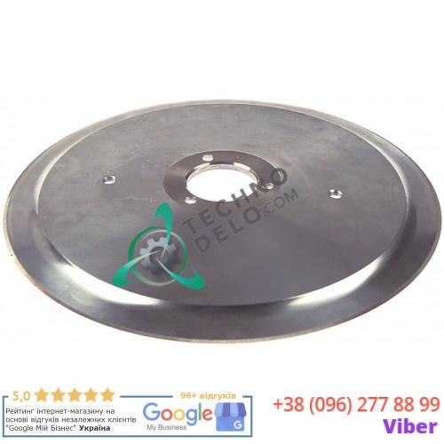 Нож D-275мм дисковый 1827540321815 слайсера Fimar, RGV, Sirman и др.