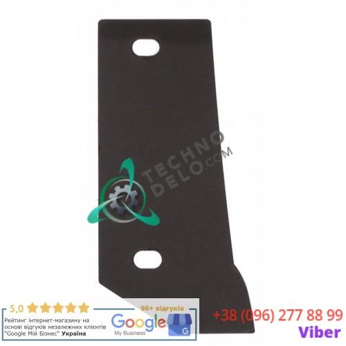 Защита нержавеющая сталь 0784 ножа слайсера RGV M300CEP+BLC