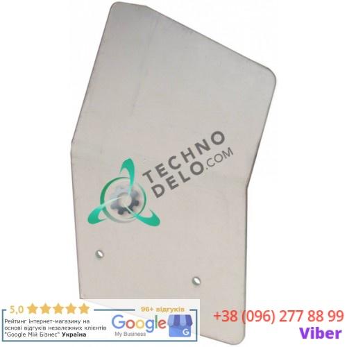 Защита пластиковая на каретку 19562358 для слайсера Sirman 275-300