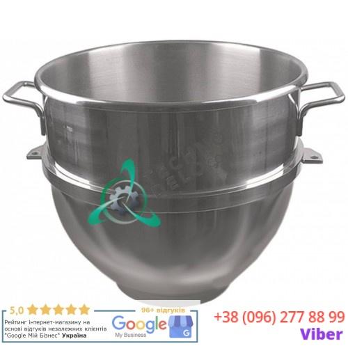 Дежа (чаша) ø500мм H-450мм 84920 / VML80 для тестомеса Hobart M802, ML-104674, ML-104683, ML-104686 и др.