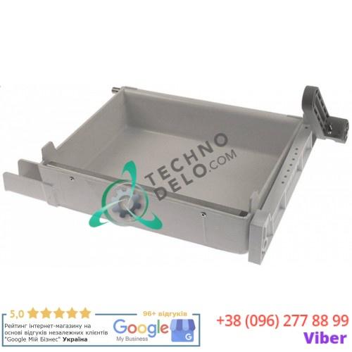 Ванна в комплекте 275x200x60мм 81414467 льдогенератора Icematic N45L