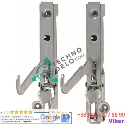 Петли дверные KCR0020A KCR003 для Unox