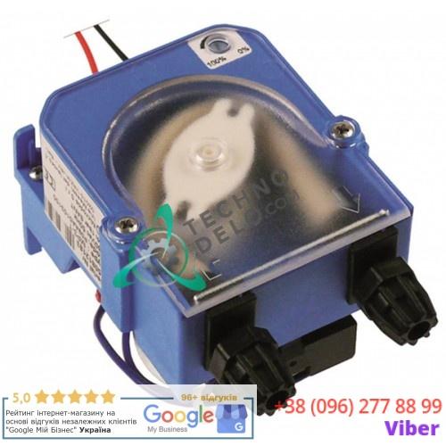 Дозатор-насос 843895 Microdos MP3-T 3л/ч 230VAC диапазон 1-25с моющее средство для Teikos