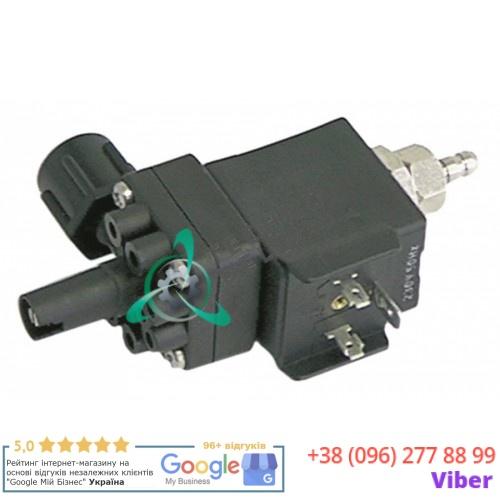 Дозатор гидравлический Ecolab EKP-M 3090064 для посудомоечных машин Mach, Bartscher, EKU и др.