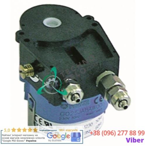 Дозатор ополаскивателя Bores Perios P1B 230VAC 0,39 л/ч 33D0750 для Angelo Po и др.