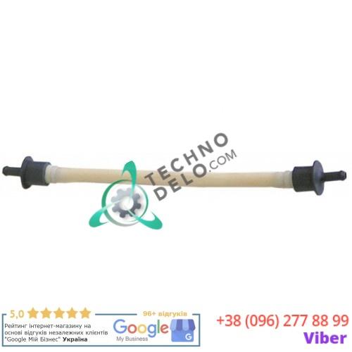 Шланг тип Perios ø 4x7мм Santoprene для дозатора насоса моющих хим. средств