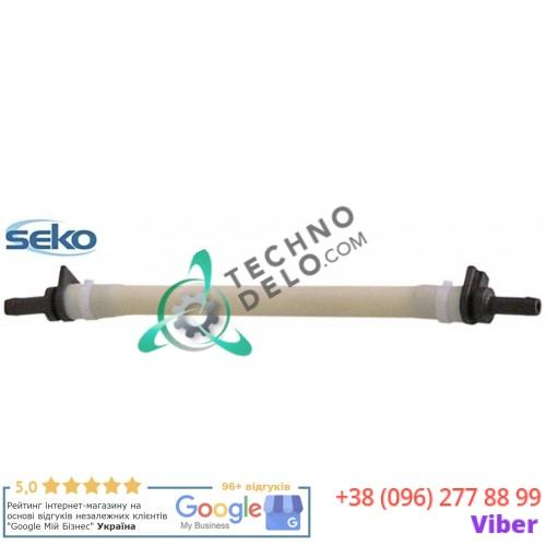 Перистальтический шланг 9511675 6x10мм L135мм дозатора Seko для Meiko, Omniwash и др.