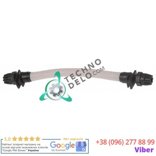 Перистальтический шланг (Santoprene) ø 6,25x10,55 мм дозатора Seko посудомоечной машины