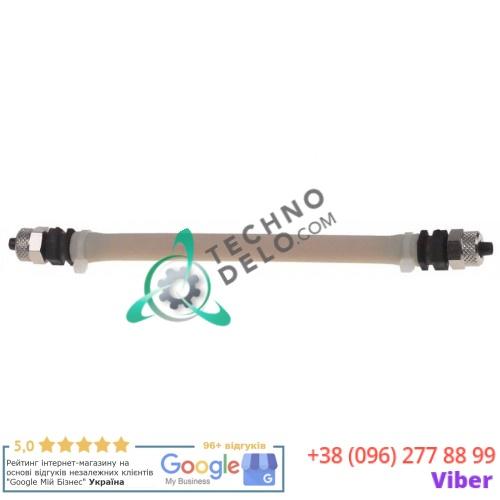 Шланг дозатора Bores тип PROTHO/MYBO ø 7x10мм Santoprene для моющей химии
