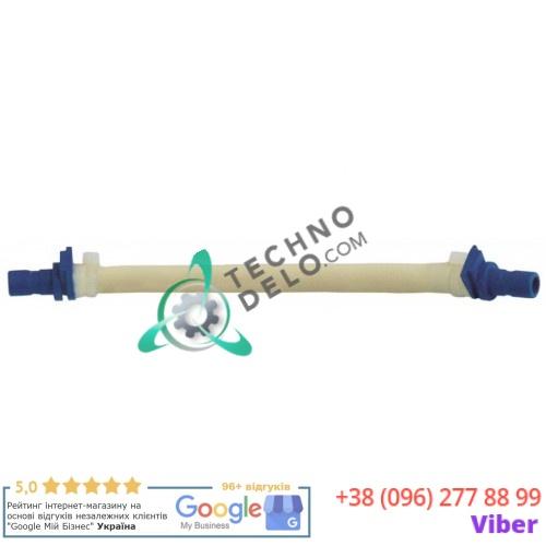 Перистальтический сантопреновый шланг 9900090008 6x10мм L135мм дозатора SEKO