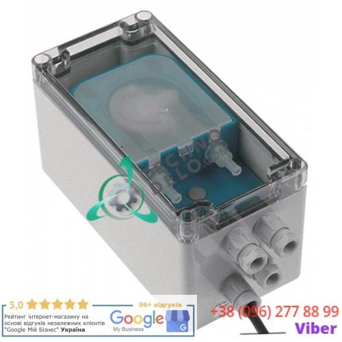 Дозатор PLAS-CONT Rego PS10RMIP 230VAC IP65 шланг Plasto-M 0,1-1,4л/ч ополаскиватель