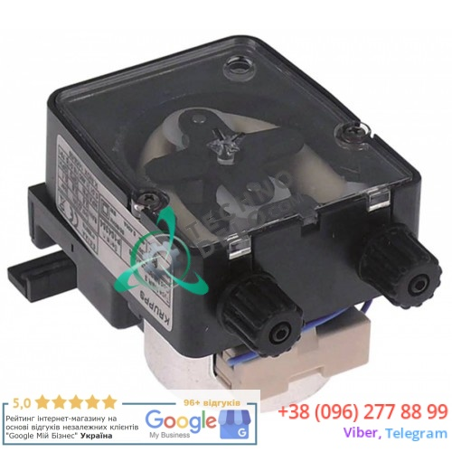 Дозатор насос SEKO NBR3 3 литра в час 220В с регулировкой / универсальный
