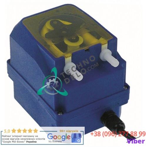 Дозатор Seko PE18 18л/ч моющее средство 230VAC шланг сантопрен ø6.5мм для Astoria Giada/Gloria/Sara