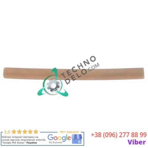 Перистальтический шланг дозатора ø 7x10 мм длина 125 мм (сантопрен)