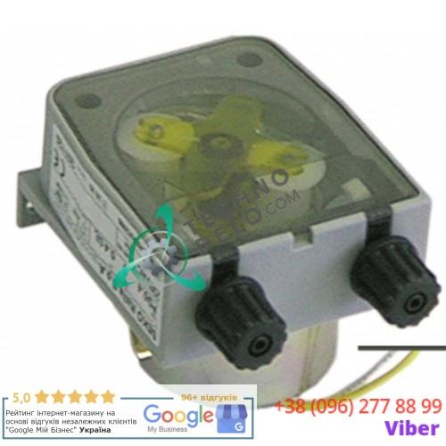 Дозатор насос Seko PG 3 л/ч 230VAC 8Вт посудомоечной машины Hobart и др.