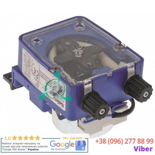 Дозатор насос Seko NBR 3 230В сантопрен 209029 для Colged, Elettrobar, MBM-Italien и др.