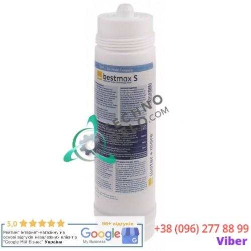 Картридж Water & More Bestmax S D-88мм H-385мм 755-1200л +4 до +30°C декарбонизация для универсального применения