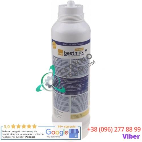 Картридж Water & More Bestmax PREMIUM M D-130мм H-450мм 2700-3250л для аппаратов под холодные и горячие напитки