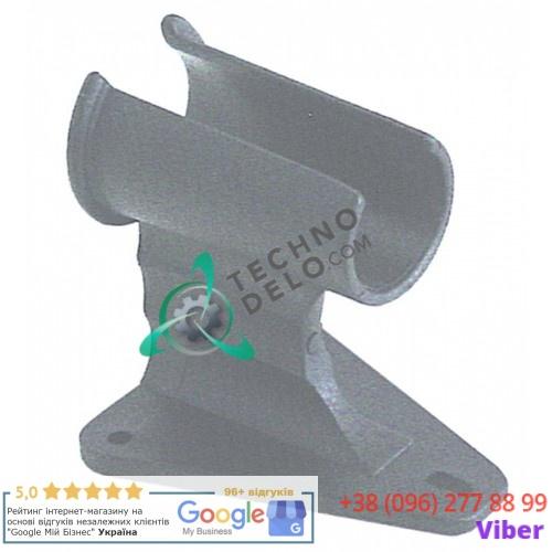 Крючок (держатель) 6011012 / 12020555 ручного душа пароконвектомата Fagor HCG-10-11, HCG-10-21 и др.