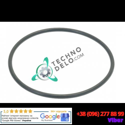 Уплотнительное кольцо ORM 1280-60 (ø6/ø128мм) SAVZOD0032 для Grandimpianti, IPSO, Danube и др.
