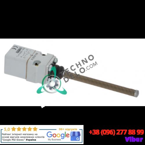 Переключатель Crouzet 83806.0 (5А 250В) 422090025500 стиральной машины Grandimpianti, IPSO, Danube и др.
