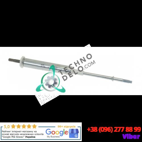 Амортизатор Suspa TYP 006 (L-390мм) 422470000102 для пром. стиральной машины Grandimpianti, IPSO и др.