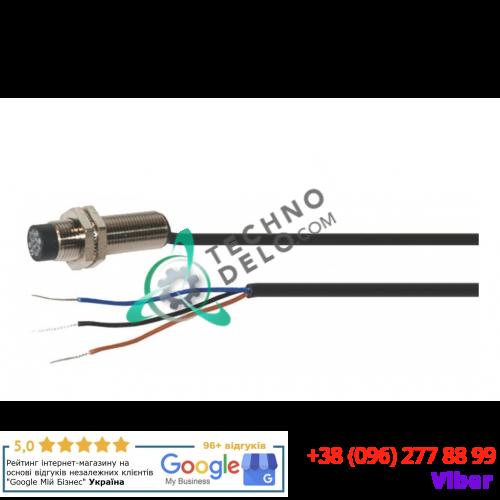 Датчик скорости (ø12x40мм, кабель L-2000мм) SAVZOD0181 для оборудования IPSO, Danube и др.