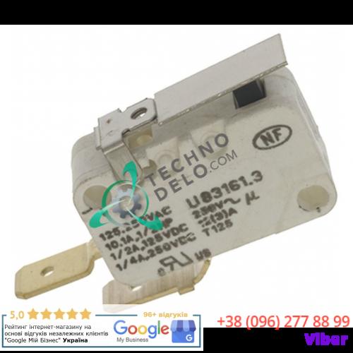 Микрик CROUZET U83161.3 (12A 250V) 422090027100 для Grandimpianti, IPSO, Danube и др.