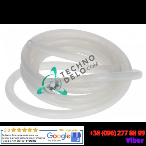Уплотнитель крышки (L-2100мм, ø10мм) 033242 вакуумного упаковщика Zanussi CSV20B и др.