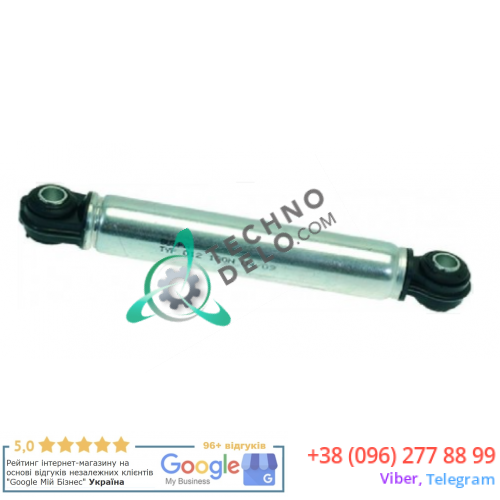 Амортизатор SUSPA TYP 012 100N проф. стиральной машины Zanussi Professional WE66MP/WE106MP и др.