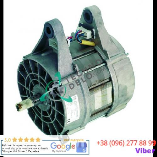 Мотор 3286C (240/415В) 046918 профессионального прачечного оборудования Electrolux Professional, Zanussi и др.