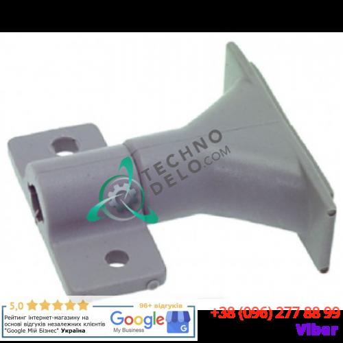 Втулка изолирующая для микровыключателя проф. стиральной машины Zanussi Professional (арт. 047487)