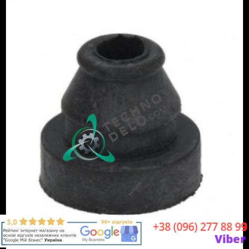 Уплотнитель датчика температуры стиральной машины Electrolux Professional и др. (арт. 072298)