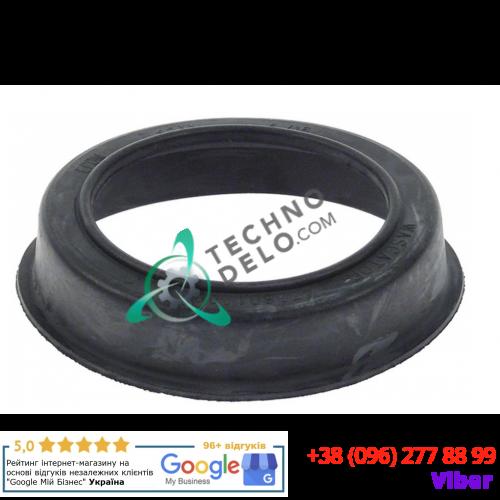 Кольцо резиновое (ø 95мм) 072374 для клапана сливного стиральной машины Zanussi Professional и др.