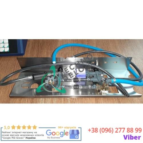 Дозирующий узел системы очистки KVL1182A ONE для пароконвектомата Unox XEBC-10EU