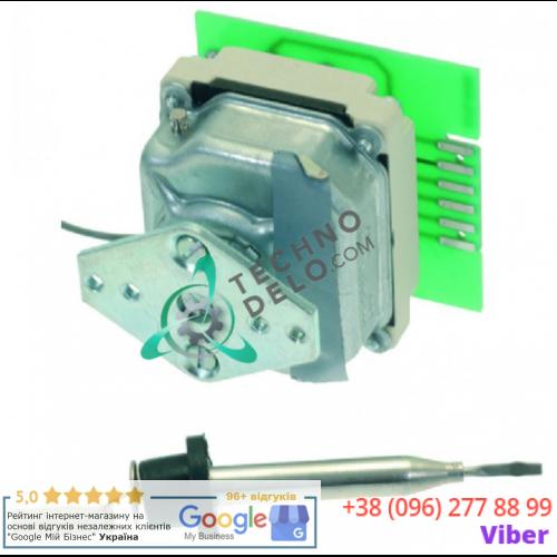 Термостат трехфазный (30-40-60-88°C, L-2300 мм, ø 8x77мм) 0E1427 для Zanussi Professional и др.