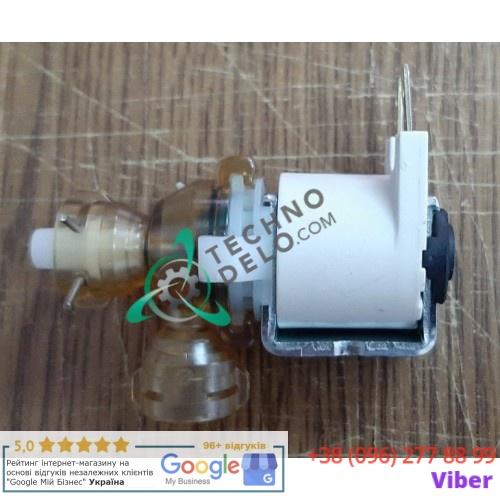 Клапан электромагнитный KEL1440A / EL1440 профессиональной печи Unox