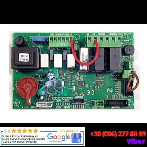 Плата управления вакуумного упаковщика Orved EVOX 30 (арт. 1601836)