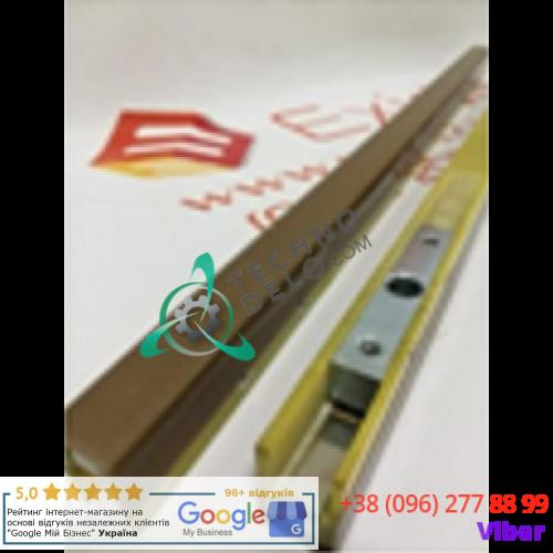 Планка сваривающая вакуумного упаковщика Orved EVOX (арт. 1605445)