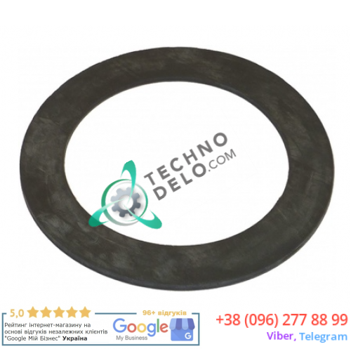 Уплотнительное кольцо стиральной машины Danube, Fagor LA-10M и др. (арт. SAVW180027)