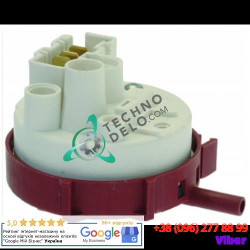 Прессостат (40/15 250В 16А) 0W2068 проф. стиральной машины Wascator, Zanussi Professional W365H и др.