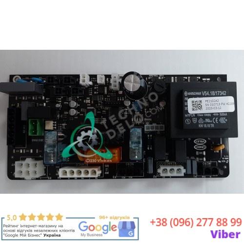 Плата электронная PE2102A печи Unox серии XEFT Shop.Pro