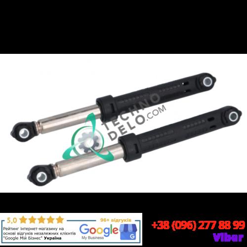 Амортизаторы SUSPA (120N L-190мм ø8мм) 0W2328 для Zanussi Professional W3130H, W3180H, W3130H и др.