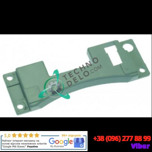 Крышка ручки двери для проф. стиральной машины Zanussi W355HE, W355H, WE55QSR EL (арт. 0W2688)