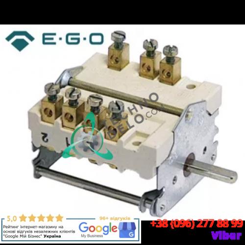 Переключатель EGO 43.24232.000 1NO/2CO 029147, 0H1255 для Ambach, Electrolux и др.