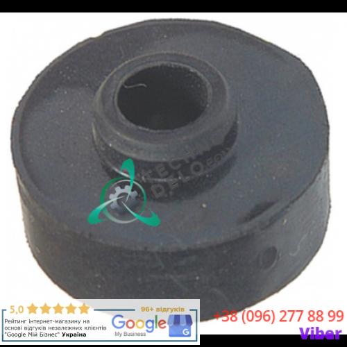 Кольцо резиновое амортизатора стиральной машины Grandimpianti, Primus, Whirlpool и др. (арт. 4PR611008025)