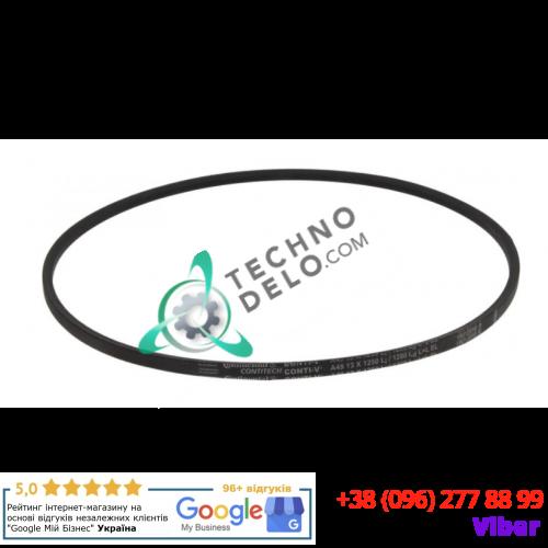 Ремень A 049 для проф. стиральной машины Whirlpool, Imesa ES23/ES34 и др. (арт. 3939CA049)