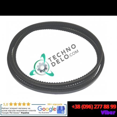 Ремень XPZ 2160 для проф. стиральной машины Primus F22, FS22, FS22PRO, FS23, FS23PRO (арт. 272111002160)