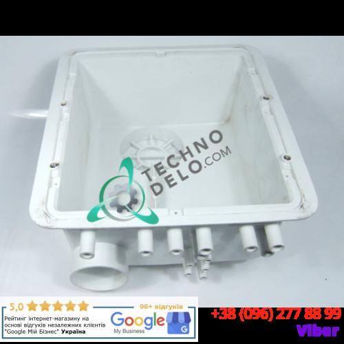 Емкость (внешний бак) PRI505040027 проф. стиральной машины Grandimpianti WMEC8, Primus C6 и др.