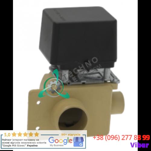 Клапан сливной Depend-O-Drain MDB-C-2 (24VDC) для промышленной стиральной машины Imesa и др.